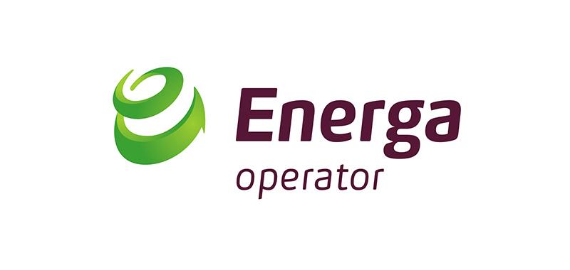 Logo firmy Energetyka